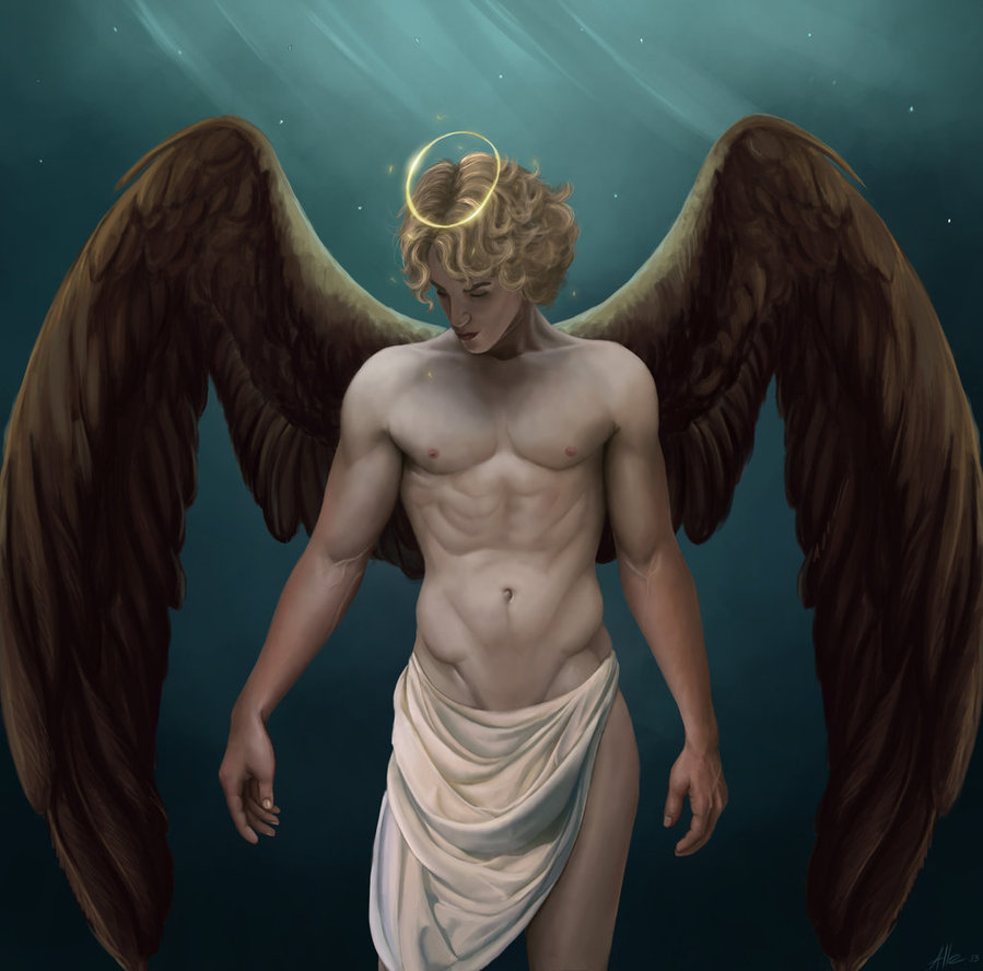 Lucifer: Who Was/Is He Really? « From The Mind of TruthangelWhat Does Heaven Look Like According To The Bible