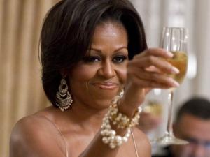 michelle-obama-toast-AFP (1)